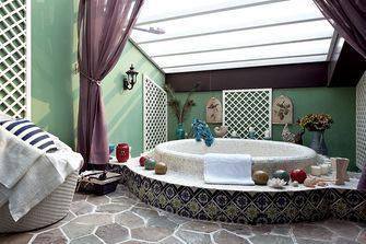豪华型140平米复式地中海风格阳光房欣赏图