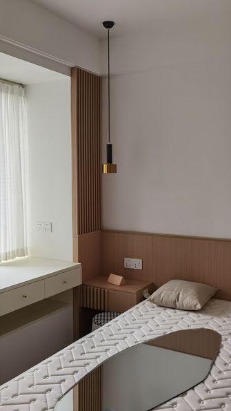富裕型140平米四宜家风格卧室效果图