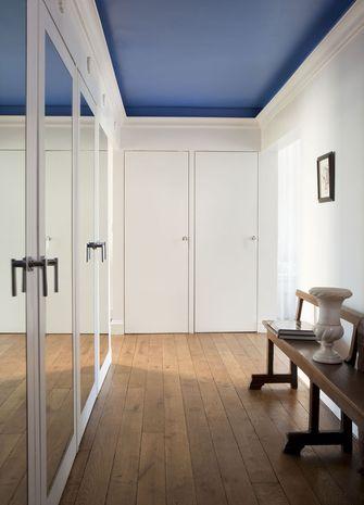 80平米一居室美式风格玄关装修图片大全