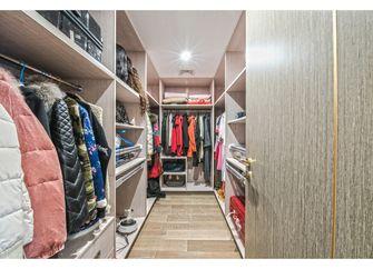 140平米三美式风格储藏室装修图片大全