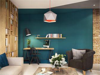 90平米三室一厅英伦风格其他区域装修案例