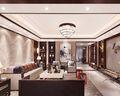 140平米四室两厅中式风格客厅沙发欣赏图