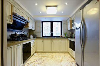 20万以上140平米别墅欧式风格厨房图