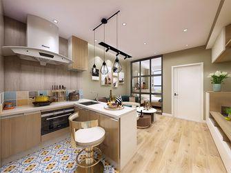 50平米小户型宜家风格厨房装修案例