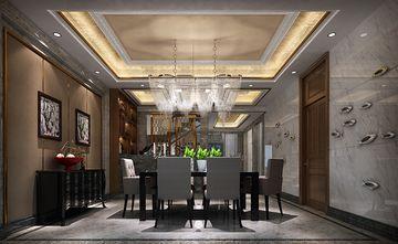 20万以上140平米四室四厅其他风格餐厅效果图