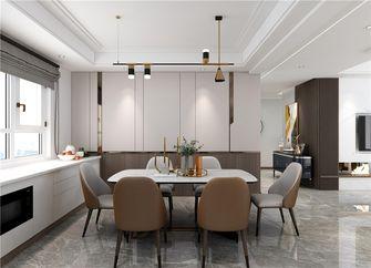 100平米三室五厅其他风格餐厅图片大全
