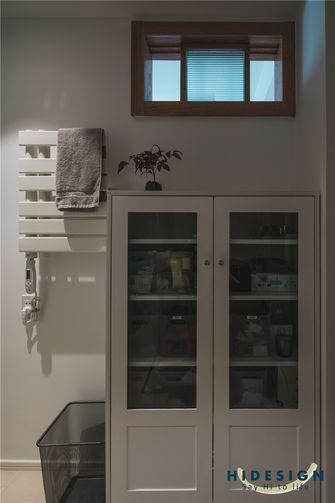 40平米小户型日式风格卫生间效果图