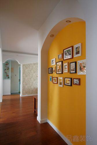富裕型140平米四室一厅田园风格其他区域效果图