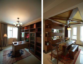 富裕型120平米东南亚风格其他区域设计图