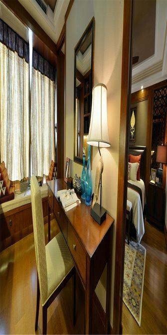 140平米三东南亚风格书房装修图片大全