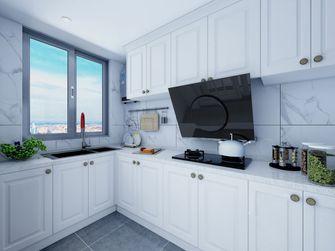 140平米四室一厅欧式风格厨房效果图