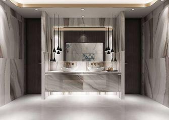 140平米四室五厅中式风格卫生间设计图