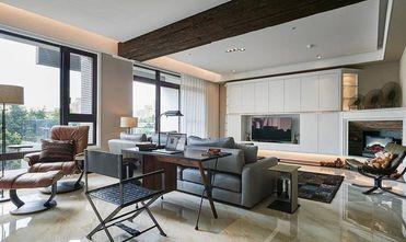 5-10万130平米三室一厅田园风格阳光房欣赏图