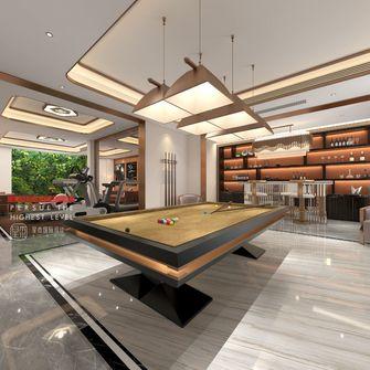 豪华型140平米别墅其他风格健身室装修效果图