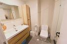 70平米一室一厅中式风格卫生间装修案例