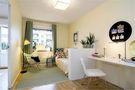 70平米三现代简约风格客厅沙发图