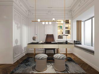 140平米四室四厅美式风格其他区域设计图