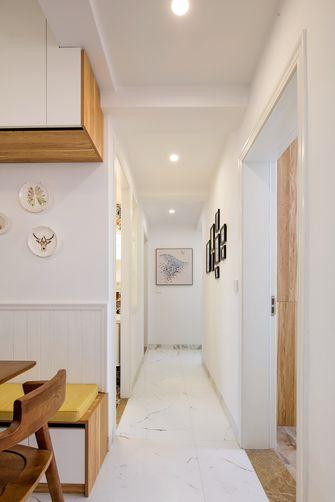 100平米四室四厅北欧风格走廊欣赏图