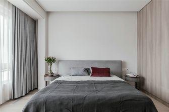 140平米四室一厅日式风格卧室欣赏图
