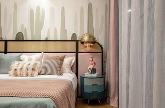100平米三现代简约风格卧室装修图片大全