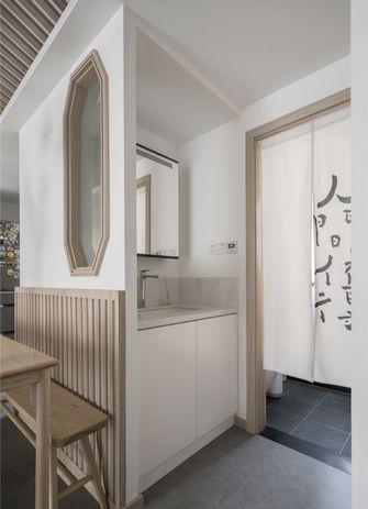 100平米三室一厅日式风格梳妆台欣赏图