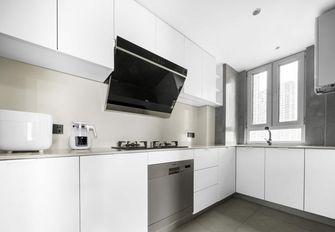 110平米三室一厅宜家风格厨房效果图