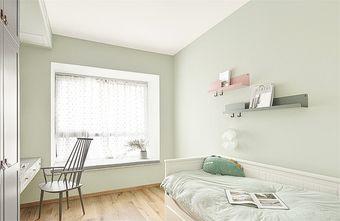 140平米三北欧风格卧室欣赏图