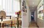 富裕型110平米三室两厅东南亚风格阳光房效果图