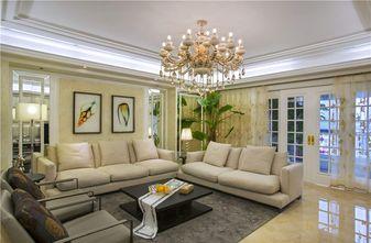 90平米四室五厅欧式风格其他区域图片