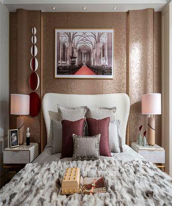140平米三室两厅新古典风格卧室装修效果图
