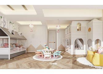 豪华型140平米四室两厅其他风格儿童房装修案例