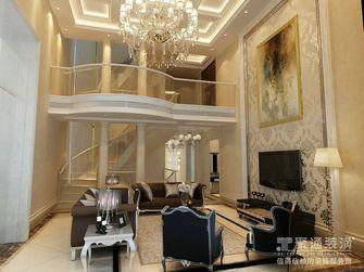 别墅东南亚风格装修效果图