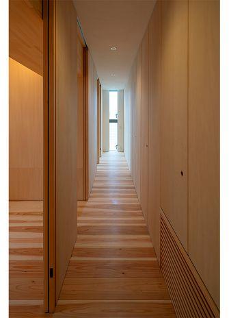 60平米公寓其他风格玄关效果图