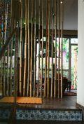 140平米三东南亚风格玄关欣赏图