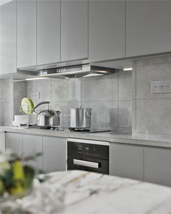 90平米欧式风格厨房欣赏图