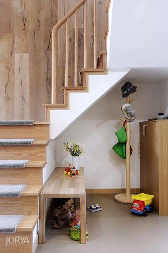 富裕型140平米复式其他风格楼梯装修图片大全