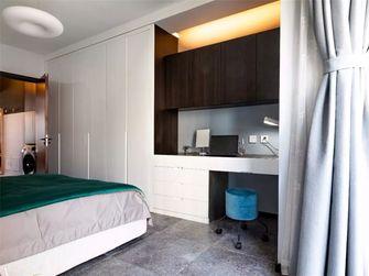 50平米公寓其他风格卧室效果图