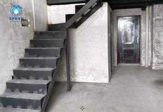 50平米复式宜家风格客厅装修效果图