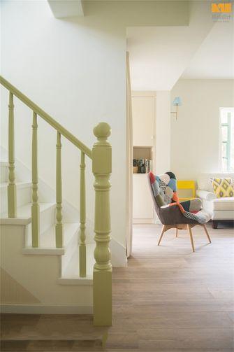 140平米四室两厅宜家风格楼梯间欣赏图