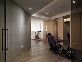 140平米三室两厅其他风格健身室装修效果图