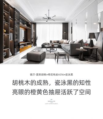 其他风格客厅装修效果图