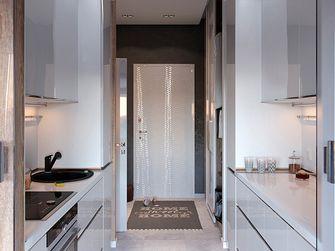 40平米小户型北欧风格走廊装修图片大全