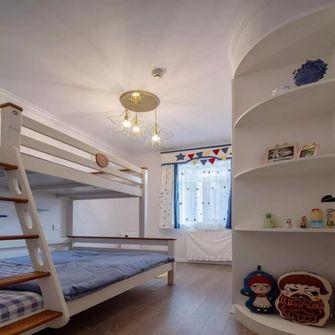 110平米三地中海风格儿童房图片