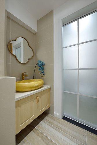 70平米宜家风格卫生间装修案例