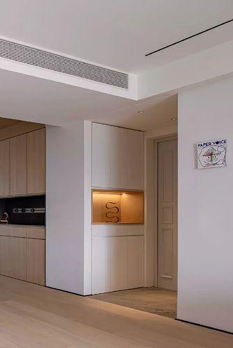 140平米三现代简约风格玄关图片
