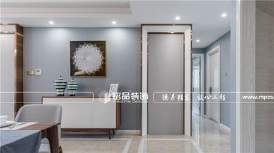 120平米三现代简约风格其他区域装修案例