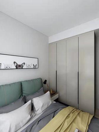 英伦风格卧室装修图片大全