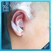 [术后30天] 耳再造手术要求术者不仅要熟悉整形外科技术,并且有很好的审美与美术修养。做这种手术,医生需要很强的形象思维能力,需要扎实的整形外科功底,外科操作必须娴熟,同时具备很强的雕刻塑形能力,并需要跟随专门做耳朵的医生学习一段时间,要经过全面系统的训练,没有十年、八年时间的培训,很难成为一个让患者满意的耳再造医生。