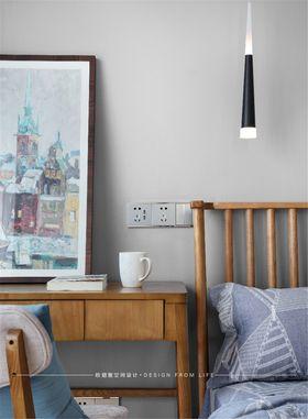 90平米現代簡約風格臥室效果圖