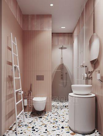 100平米一室两厅其他风格卫生间装修效果图
